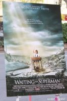 Waiting for Superman Premiere #1