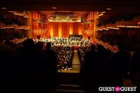 New York Philharmonic's Opening Night Celebration of the 169th Season #7