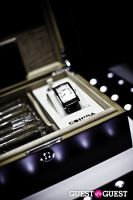Frederique Constant Cohiba Timepieces Collection Launch #27