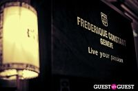 Frederique Constant Cohiba Timepieces Collection Launch #29