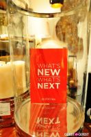 What's New, What's Next at 200 Lex #125