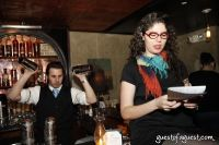Dining and Libation Society #36