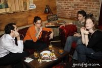 Dining and Libation Society #91
