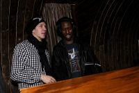 DJ Serebe .. 1 Oak #8