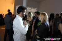 Guggenheim Young Collectors Council's Art Affair benefit party #2