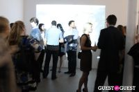 Guggenheim Young Collectors Council's Art Affair benefit party #48