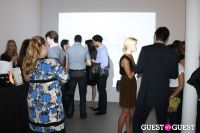 Guggenheim Young Collectors Council's Art Affair benefit party #50