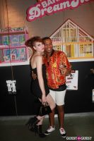 The Warholian Opening Party #4