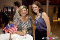 Patriot Party to Benefit the Navy SEAL Warrior Fund #153