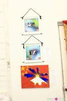 Art for Tibet Benefit Event #4