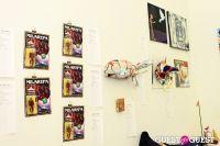 Art for Tibet Benefit Event #7