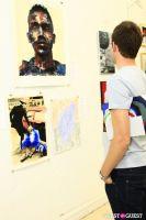 Art for Tibet Benefit Event #40