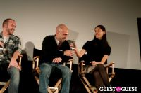 The Social Network Panel Discussion #4