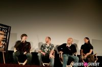 The Social Network Panel Discussion #7