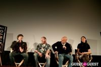 The Social Network Panel Discussion #8