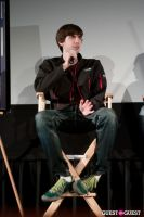 The Social Network Panel Discussion #9