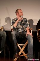 The Social Network Panel Discussion #12