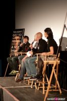 The Social Network Panel Discussion #16