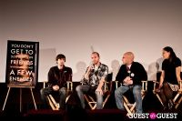 The Social Network Panel Discussion #19