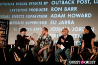 The Social Network Panel Discussion #20