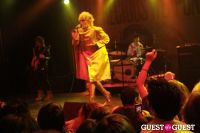 Semi Precious Weapons @ El Rey #15