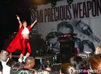 Semi Precious Weapons @ El Rey #141