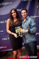 Vikki Ziegler Book Premier Party at The Maritime Hotel #17