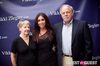 Vikki Ziegler Book Premier Party at The Maritime Hotel #30