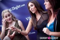 Vikki Ziegler Book Premier Party at The Maritime Hotel #43