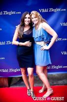 Vikki Ziegler Book Premier Party at The Maritime Hotel #49