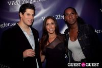 Vikki Ziegler Book Premier Party at The Maritime Hotel #87