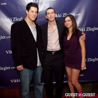 Vikki Ziegler Book Premier Party at The Maritime Hotel #105