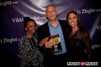 Vikki Ziegler Book Premier Party at The Maritime Hotel #110