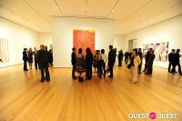 MoMa Fall 2010 Opening Night Reception #28