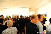 MoMa Fall 2010 Opening Night Reception #45