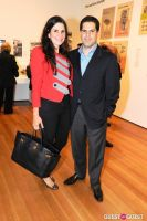 MoMa Fall 2010 Opening Night Reception #63