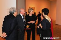 MoMa Fall 2010 Opening Night Reception #113