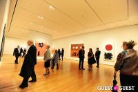 MoMa Fall 2010 Opening Night Reception #126