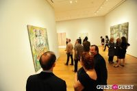 MoMa Fall 2010 Opening Night Reception #131
