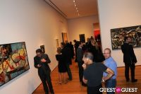 MoMa Fall 2010 Opening Night Reception #152