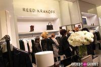 REED KRAKOFF at SAKS FIFTH AVENUE. #80