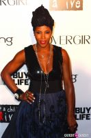 COVERGIRL Presents, Keep A Child Alive's Black Ball NY 2010 #11
