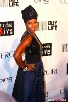 COVERGIRL Presents, Keep A Child Alive's Black Ball NY 2010 #12