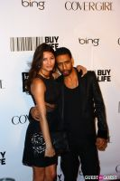COVERGIRL Presents, Keep A Child Alive's Black Ball NY 2010 #39
