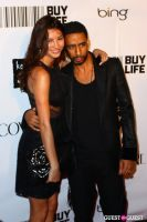 COVERGIRL Presents, Keep A Child Alive's Black Ball NY 2010 #40