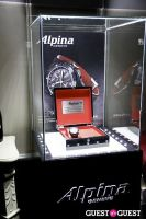 Alpina Doorman Challenge And VIP Party. #40