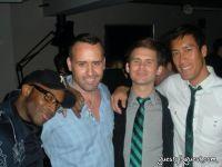 Scott Buccheit Hosts ACRIA at Soho House #1