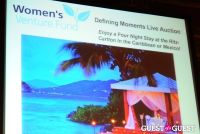 Womens Venture Fund: Defining Moments Gala & Auction #9