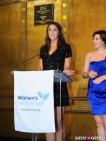 Womens Venture Fund: Defining Moments Gala & Auction #23