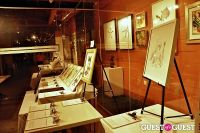 Angel City Arts Benefit Art Auction #126